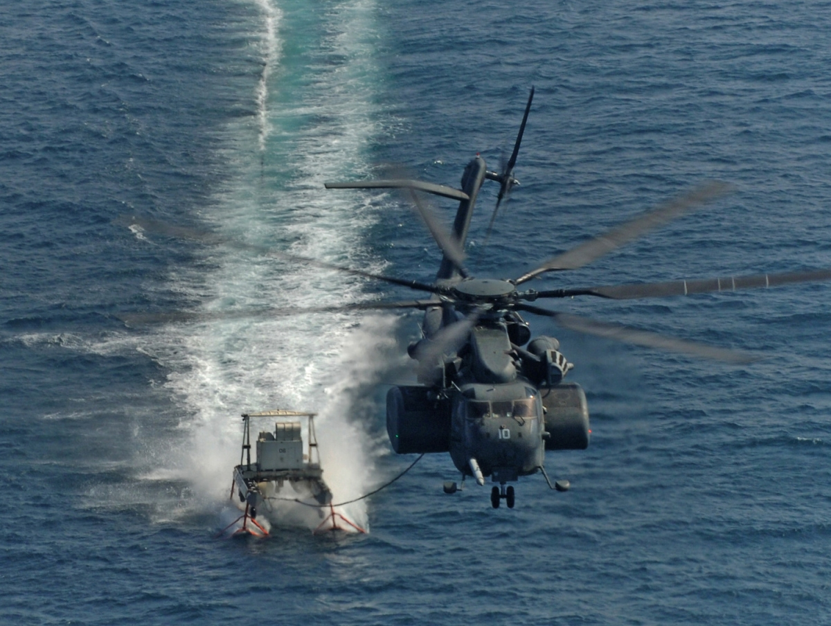 the navy u2019s most dangerous helicopter keeps flying